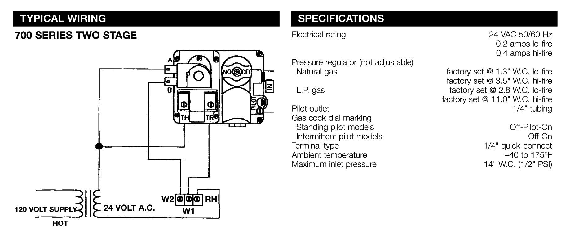 Wire Diagram F 14 Custom Wiring Yanmar Robertshaw Gas Valve Explained Diagrams Rh Dmdelectro Co Schematic