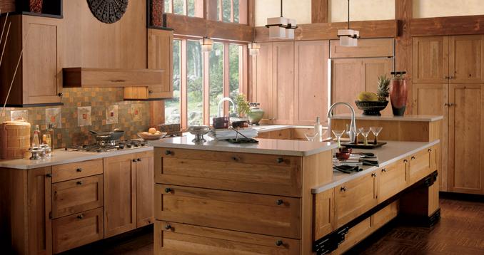 Custom Kitchens Erie Pa