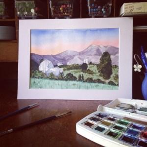 Brindabella View