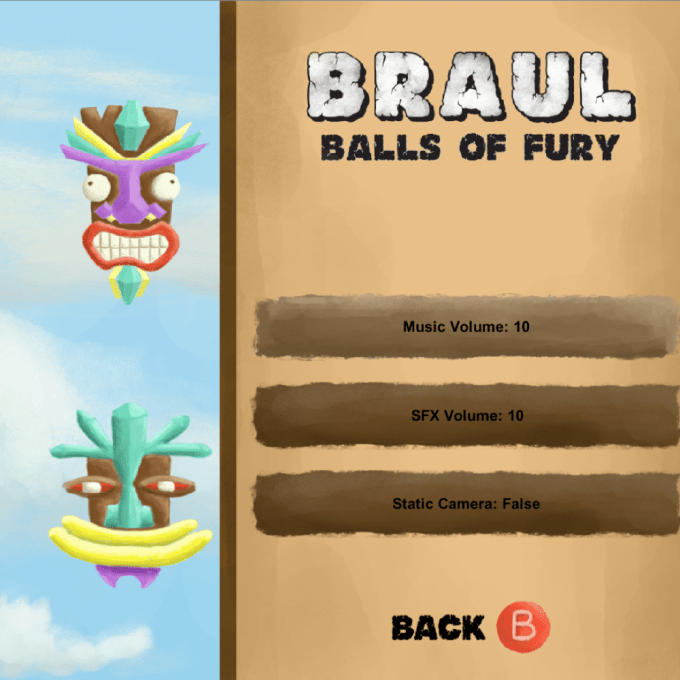 Braul Feature