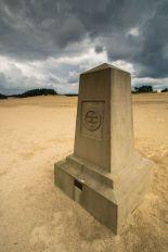 Monument de Souvenir, Hulshorster Zand