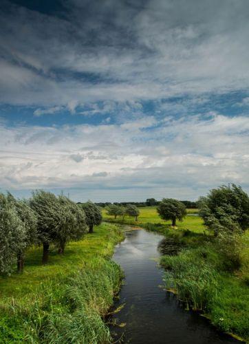 Landschap Wapenveld