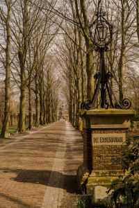 De Essenburgh, Hierden