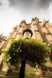 Buitenzijde Domkerk, Utrecht
