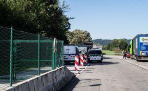 Steekproeven vrachtverkeer in Duitsland