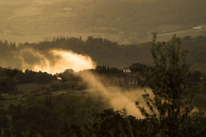San Donato in Fronzano