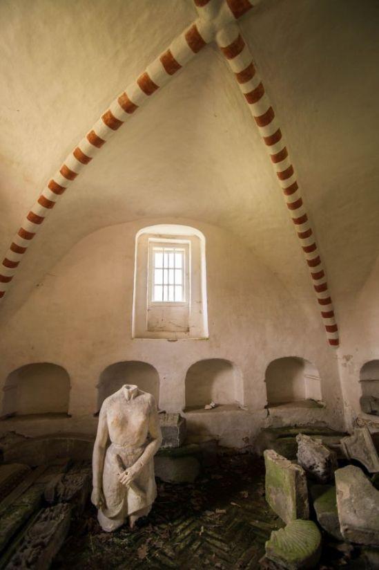 Rosenholm Slot, Hornslet
