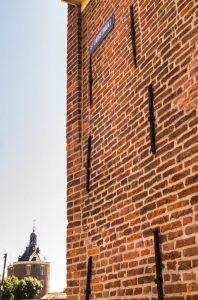 Sint Janstraat Enkhuizen
