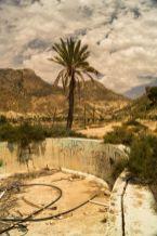 ruïne zwembad Albatera
