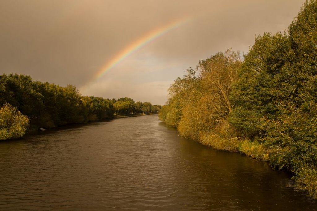 De ene rivier is de andere niet: Ems