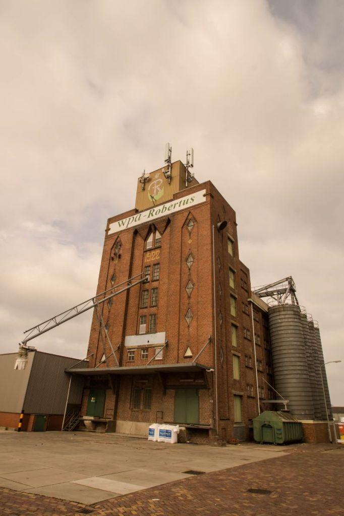 Industrieel erfgoed, Winschoten