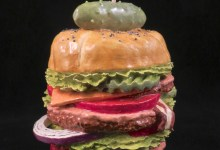 Triple Bypass Burger II