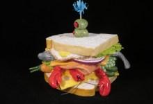 Dagwood Sandwich
