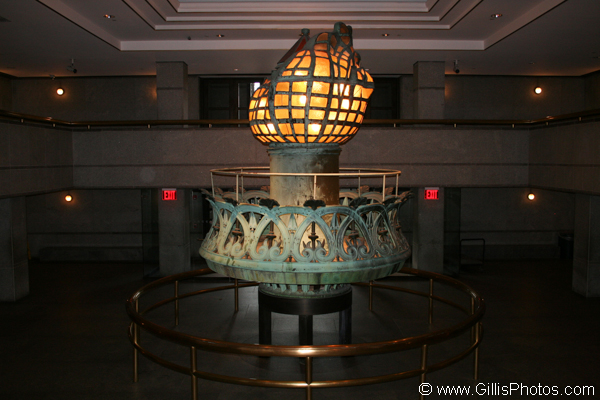16 Statue of Liberty - GillisPhotos.com
