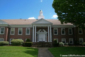 Foxboro - Foxboro Town Hall