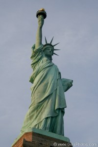 Statue of Liberty - GillisPhotos.com