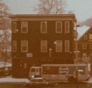 Als -- the AM Market on Hancock Street circa 1981