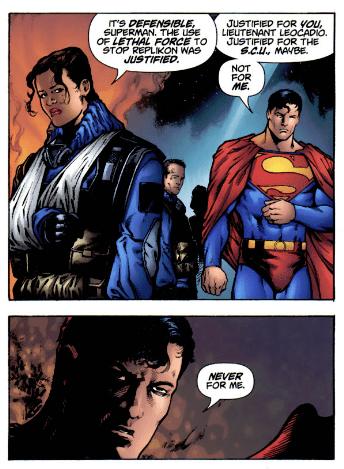 Adventures Superman 628 (2004)