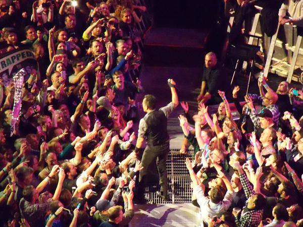 Bruce Springsteen Boston 2016 Robert Gillis Photos 02