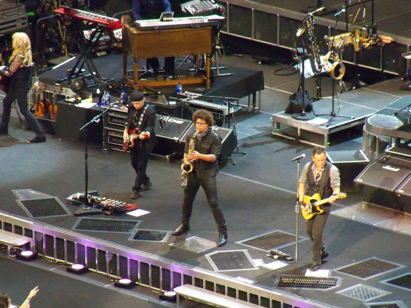 Bruce Springsteen Boston 2016 Robert Gillis Photos 08