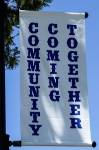 CommunityComingTogether