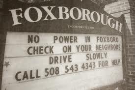 Foxboro Reporter Image