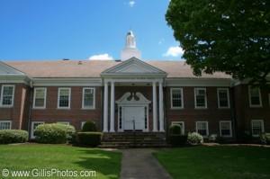 Foxboro Town Hall (2014)