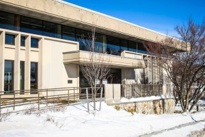 Boyden Library Foxboro 2014