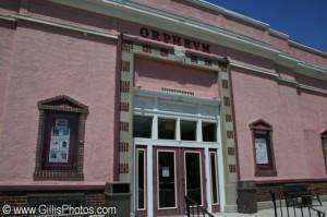 Orpheum Theater Foxboro