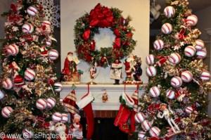 Kennebunkport - Christmas Display