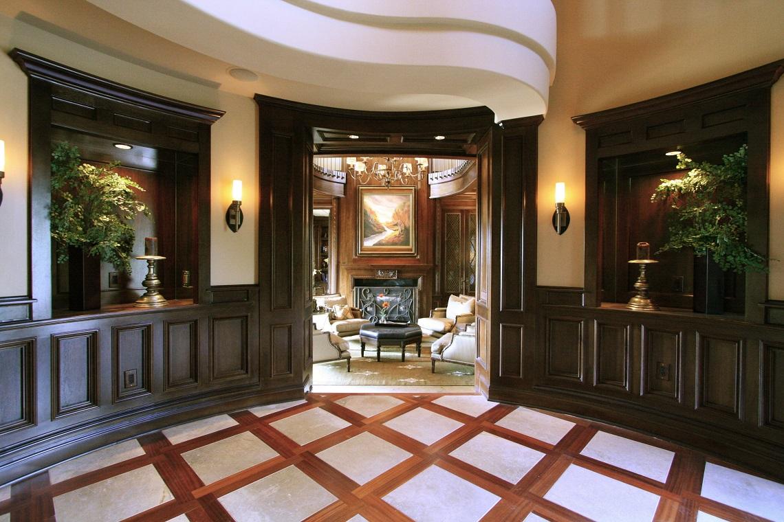Interior Home Decoration Pictures