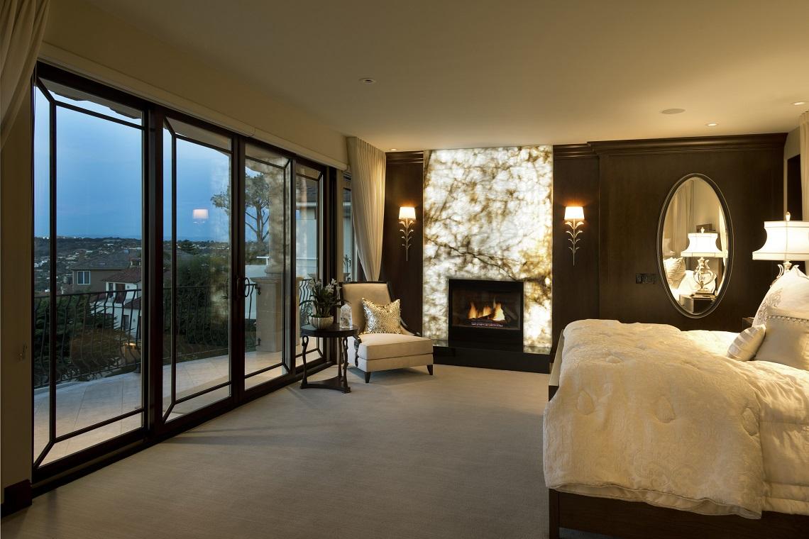 La Jolla Living Room