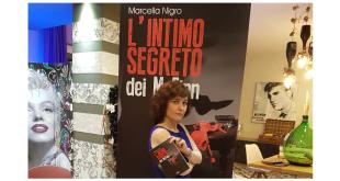 """Milano, Marcella Nigro presenta il suo romanzo """"L'INTIMO SEGRETO dei McFinn"""""""