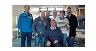 Potenza, al San Carlo ospite il pluricampione olimpico Oscar Ugo De Pellegrin