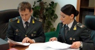 Matera, le Fiamme Gialle scoprono un'evasione di 1 milione e 300mila euro