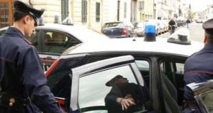 2 persone arrestate dai Carabinieri della Compagnia di Melfi per assalti a bancomat