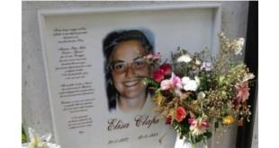Potenza, 25 anni fa moriva la 16enne potentina Elisa Claps
