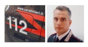 Massimo Cipolla è il nuovo Comandante della Compagnia Carabinieri di Pisticci