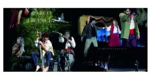 Brindisi di Montagna, spettacolo gratuito al Parco della Grancia