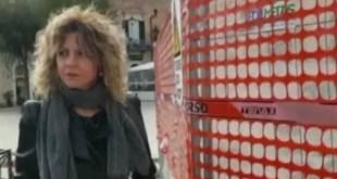 Matera, visita a sorpresa sui cantieri del ministro Barbara Lezzi – Video