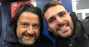 """Due nuovi giocatori in forza al """"Potenza Calcio"""""""