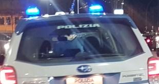 Rapina un 66enne, pluripregiudicato marocchino arrestato a Potenza