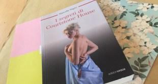 La scrittrice Marcella Nigro presenta il suo nuovo romanzo a Bologna