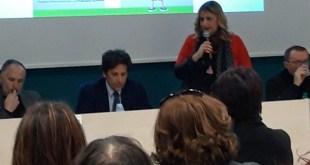 Potenza, all'IC Busciolano concluso il seminario sull'Obesità e Diabete Mellito