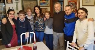 """""""La Compagnia Dialettale Potentina di Zì Gerard"""" in scena a Potenza – Video"""