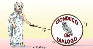 """Associazione """"Conduco un dialogo"""", Maria De Carlo intervista Donato Covella"""