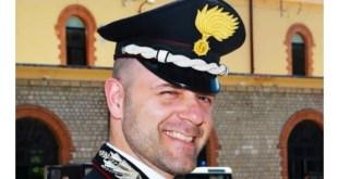 Trapani, il Maggiore Gennaro Cascone alla guida del Nucleo Investigativo del Reparto Operativo