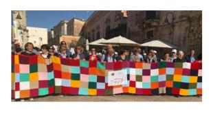 """""""Nonni & Nipoti"""", a Matera l'evento dedicato alla pace"""