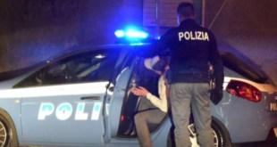 4 arresti eseguiti dalle Squadre Mobili di Matera e Potenza