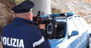 """""""Strada Statale 106 Jonica"""", contrabbandiere sorpreso alla guida ubriaco"""